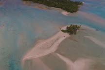 O2 Fakarava, Fakarava, French Polynesia