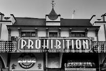 Prohibition Nightclub, Brisbane, Australia
