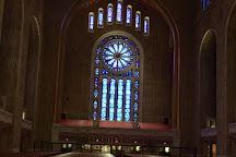 Temple Emanu-El, New York City, United States