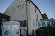 Tenby Museum and Art Gallery, Tenby, United Kingdom