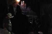 Corycian Cave, Arachova, Greece