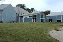 Ward Museum of Wildfowl Art, Salisbury, United States