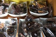 Nutpatch Handmade Fine Chocolate, Kettering, Australia