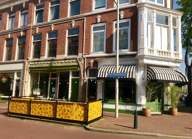 Restaurant De Groene Parel