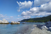 Milia Beach, Skopelos, Greece