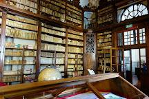 Biblioteca Universitaria di Pavia, Pavia, Italy