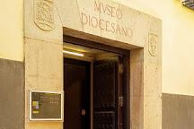 Museo Tesoro Catedral de Cuenca, Cuenca, Spain