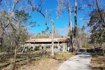 Florida Caverns State Park, Marianna, United States