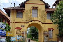 Conolly's Plot, Nilambur, India