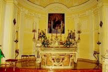 Parrocchia Santa Maria del Carmine, Serrara Fontana, Italy