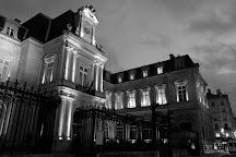 Carreau du Temple, Paris, France