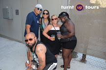 Turnt Up Tours, Las Vegas, United States