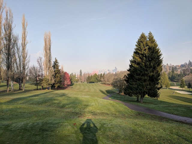 West Seattle Golf Course