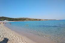Spiaggia La Marinedda, Isola Rossa, Italy