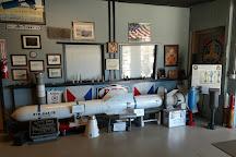 Hawthorne Ordnance Museum, Hawthorne, United States