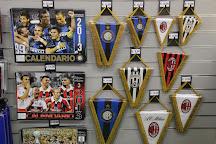 Calciomondiale, Milan, Italy
