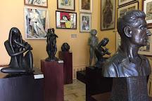 Silpa Bhirasri Memorial National Museum, Bangkok, Thailand