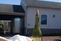 Hopewell Valley Vineyards, Pennington, United States