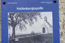 Haldenbergkapelle, Friedrichshafen, Germany
