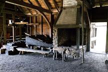Saugus Iron Works, Saugus, United States