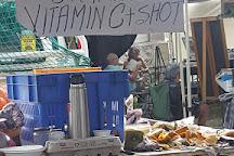 Mossman Saturday Market, Mossman, Australia