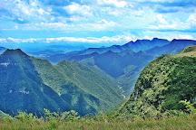 Pico do Monte Negro, Sao Jose dos Ausentes, Brazil