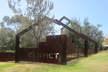 Convict Lumber Yard, Newcastle, Australia