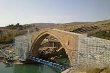 Veysel Karani Turbesi, Siirt, Turkey