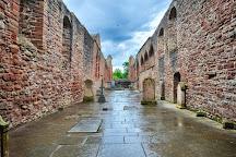 Beauly Priory, Beauly, United Kingdom