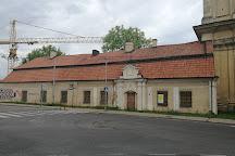 Artillery bastion of Vilnius, Vilnius, Lithuania