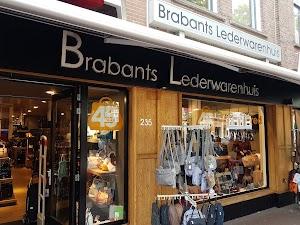 Brabants Lederwarenhuis (Den Haag)