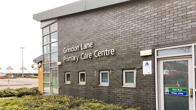 Grindon Lane Primary Care Centre