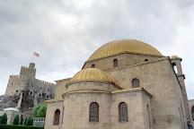 Rabati Castle, Akhaltsikhe, Georgia