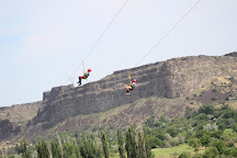 Zip The Snake with AWOL Adventure Sports, Twin Falls, United States