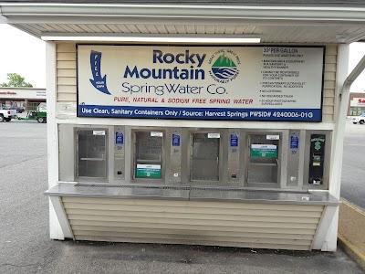 Rocky Mountain Spring Water Dispensary