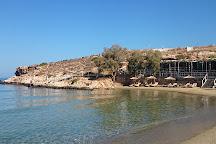 Parikia Town, Parikia, Greece