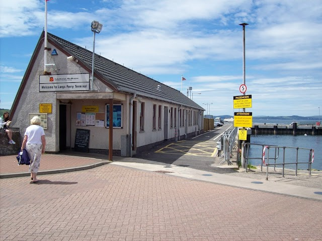 Caledonian MacBrayne Ltd