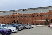 Hinkle Fieldhouse, Indianapolis, United States