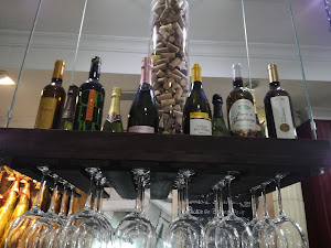 Porto Novo Gastrobar Arroceria