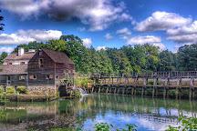 Sleepy Hollow, Tarrytown, United States