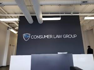 Consumer Law Group - Guardianes del Pueblo