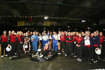 ScotKart Clydebank Indoor Go Karting and Lazer Planet Laser Tag, Clydebank, United Kingdom