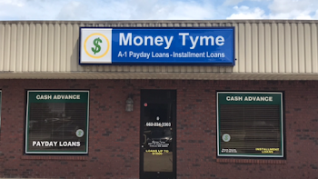 Money Tyme Payday Loans Picture