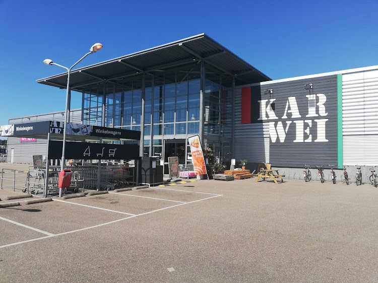 KARWEI bouwmarkt Cuijk Cuijk