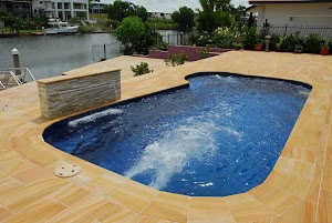 Darwin Fibreglass Pools & Spas