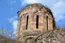 Khuchapi Monastery, Jiliza, Armenia