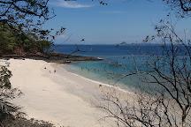 Isla Bolanos, Chiriqui Province, Panama