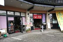 Kirishima Onsen Market, Kirishima, Japan