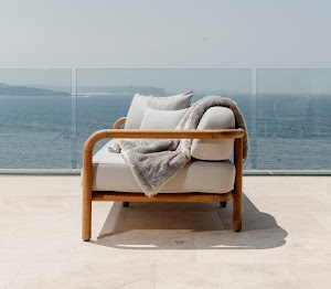 Osier Belle Luxury Outdoor Furniture