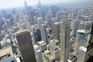 360 Chicago Observation Deck